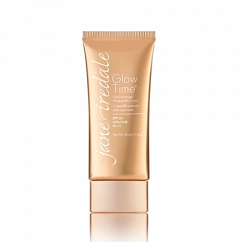 Glow Time Mineral BB Cream №6